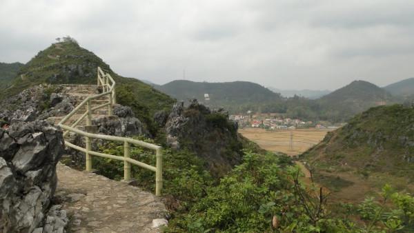 Nàng Tô Thị - chùa Tam Thanh.1