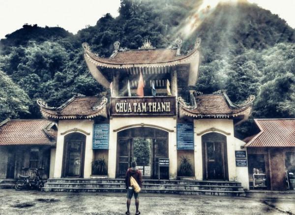 Nàng Tô Thị - chùa Tam Thanh.3