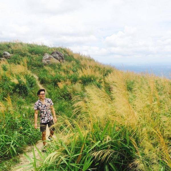 Núi Chứa Chan.