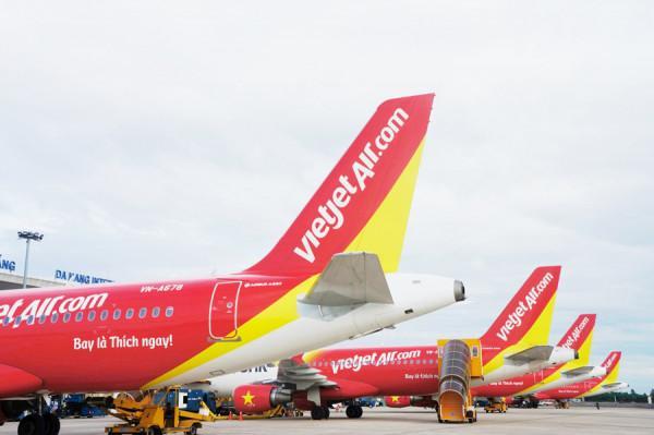 Vi vu Phú Quốc với giá vé chỉ từ 0 đồng của Vietjet Air