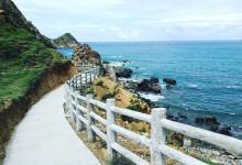 Kỳ Co thiên đường biển tuyệt đẹp quên cả lối về