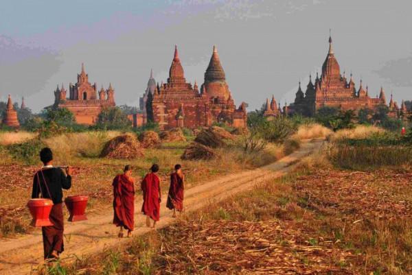 Kết quả hình ảnh cho Bagan
