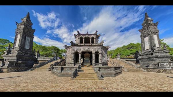 mộ Gia Long -Huế.3