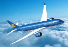 Vietnam Airlines mở bán vé máy bay giá rẻ từ 222.000 đồng