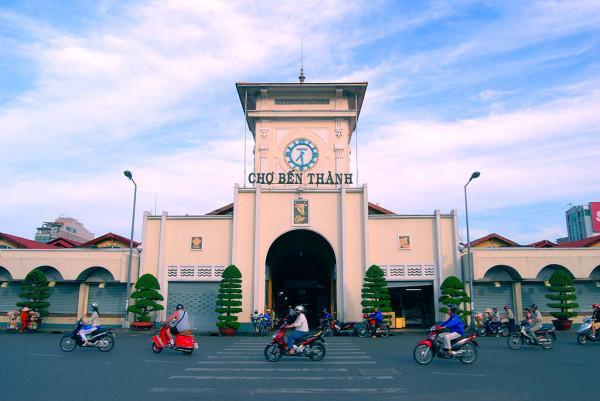 Chợ Bến Thành1