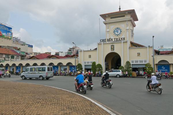 Chợ Bến Thành2