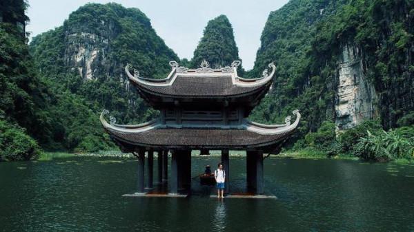 Hành cung Vũ Lâm (Tràng An) 4
