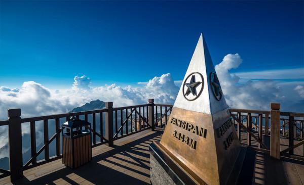 Nóc nhà Đông Dương-Đỉnh Fansipan2
