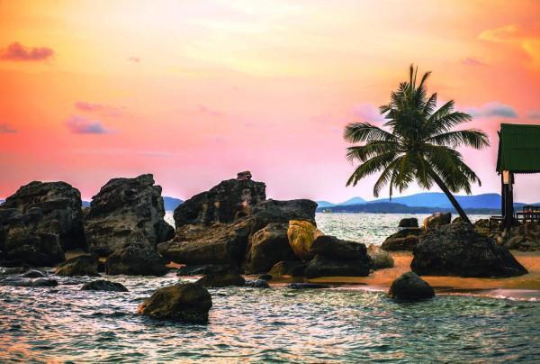 Phú Quốc – thiên đường của nắng và gió2