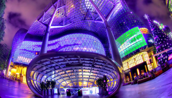 Tầng 56, ION Orchard