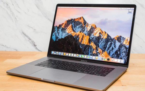 Máy tính MacBook Pro 15 bị cấm mang lên máy bay