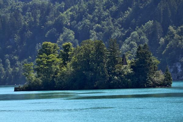 hồBrienz, Thụy Sĩ.1