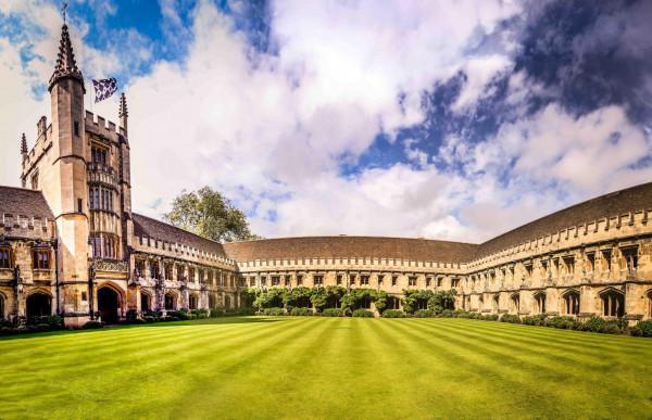 Đại học Oxford2