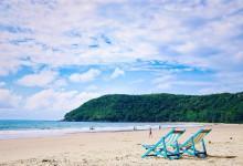 Trải nghiệm Côn Đảo những ngày ngập nắng