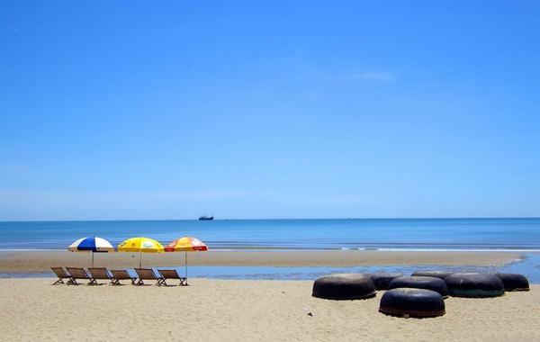 Bãi biển Cửa Lò1