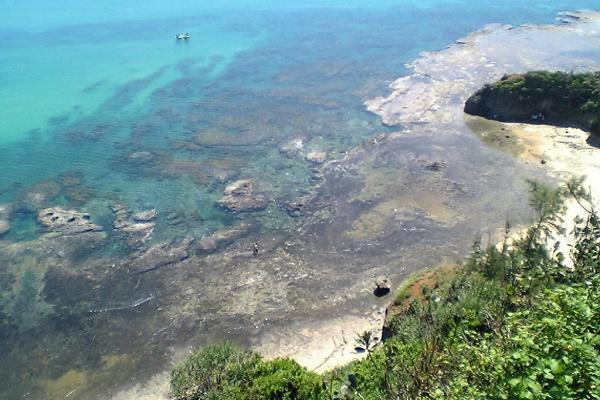 Biển Dung Quất1