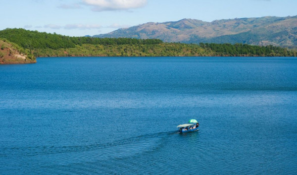 Biển Hồ (Hồ T'Nưng)