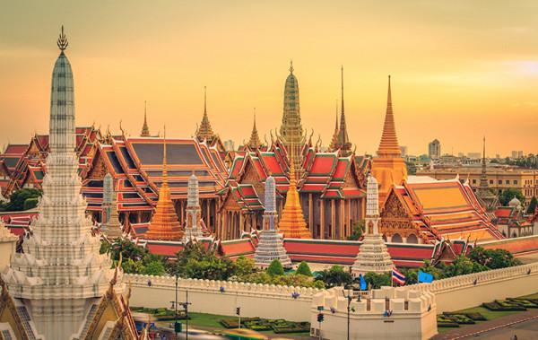 Chùa Phật Ngọc (Wat Phra Kaew)1