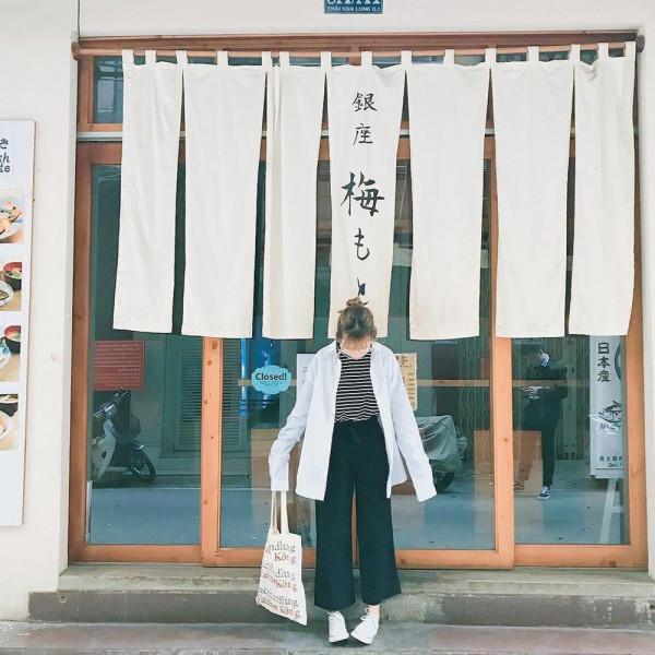 Hẻm Nhật Bản.2