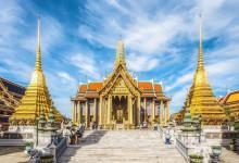 Những điểm du lịch Bangkok bạn không thể bỏ qua