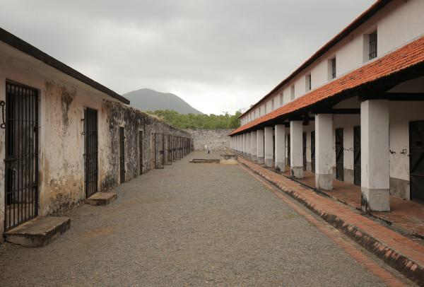 Nhà tù Côn Đảo