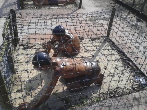 Nhà tù Côn Đảo1