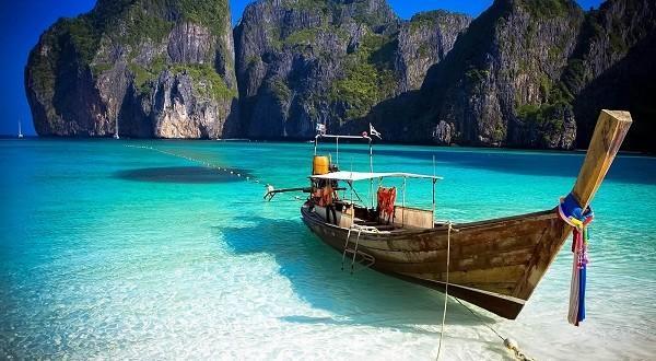 Quần đảo Koh Phi Phi