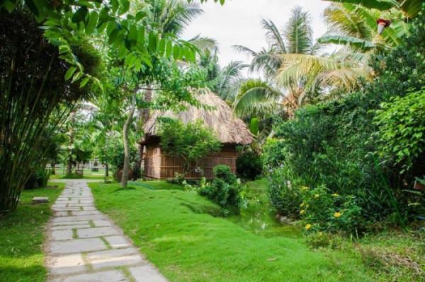 Happy Farm Tien Giang Homestay