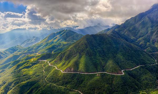 Đèo Khau Phạ1