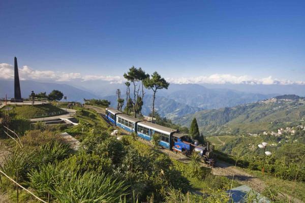 đường sắt Darjeeling Himalayan