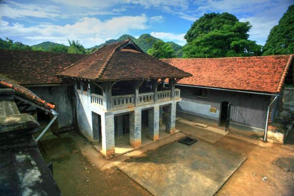 Bảo tàng Sơn La      1