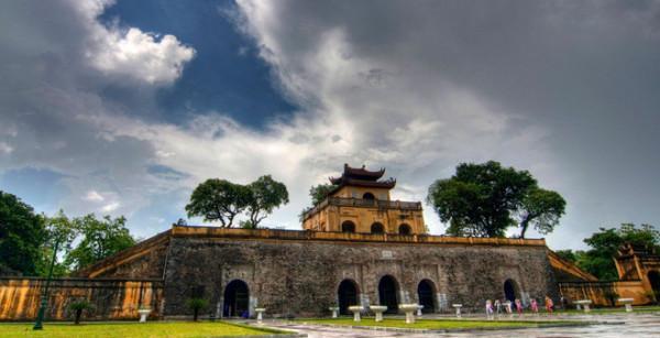Nam Định nổi tiếng về các di tích cổ xưa