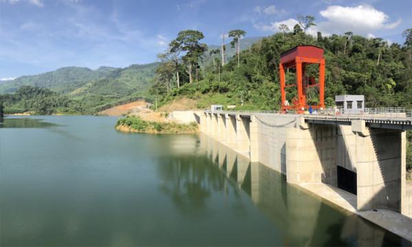 Nhà máy thủy điện Sơn La1