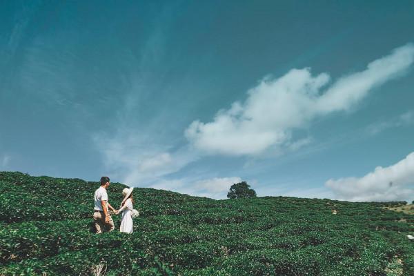 Địa điểm du lịch ấn tượng không thể bỏ qua ở Thái Nguyên