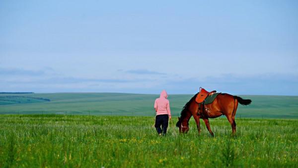 Thảo nguyên Hulun Buir, Mông Cổ1