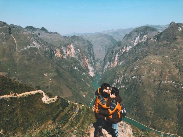 Tu Sản vực sâu bậc nhất Việt Nam