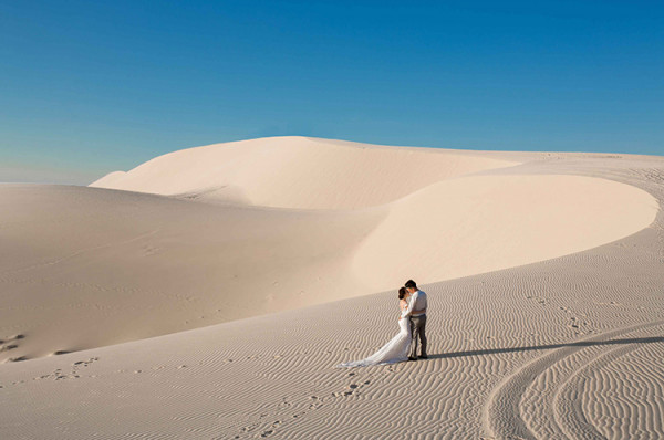 Đồi cát bay Mũi Né2