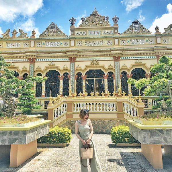 Cùng Vietjet khám phá tour du lịch Tiền Giang