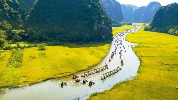 Sông Ngô Đồng 1