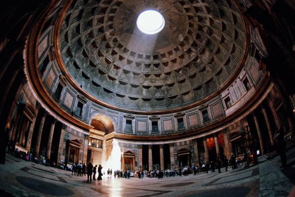 Đền Pantheon