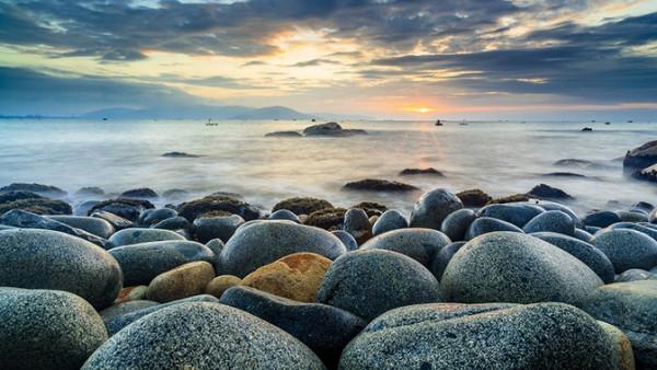 Biển và bãi đá Cổ Thạch1