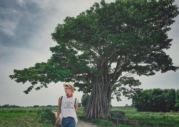 Làng Đo Đo - Thừa Thiên Huế