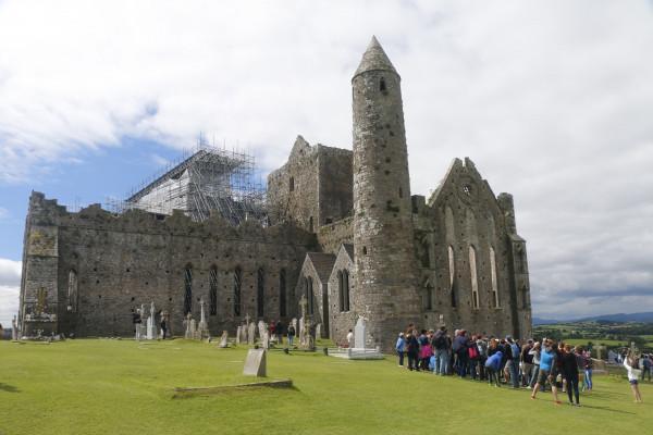 Lâu đài Rock of Cashel1