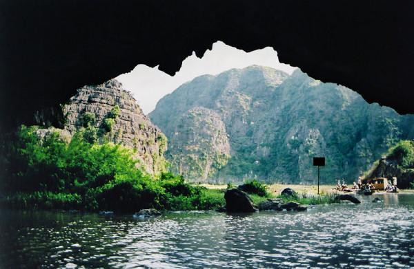 Núi Thiên Tôn