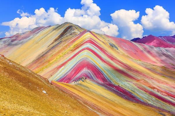 Núi Vinicunca