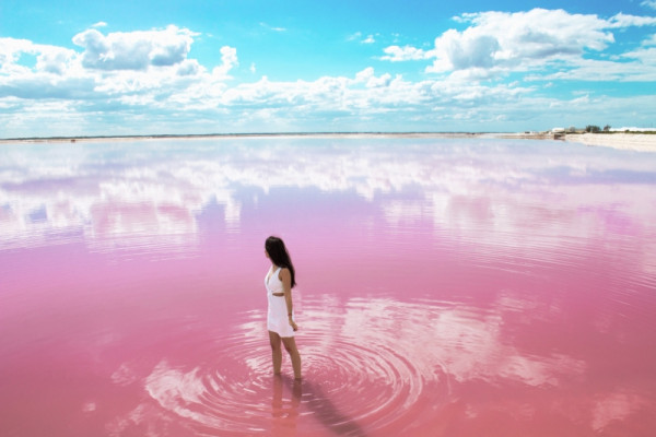 """Trải nghiệm """"cực đỉnh"""" tại Úc châu lục bí ẩn nhất hành tinh"""