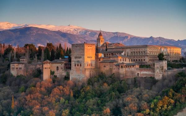 Thành phố Granada1