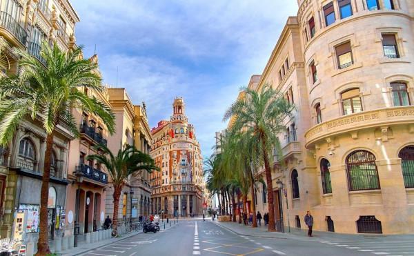 Thành phố Valencia1