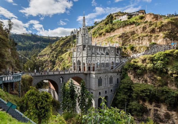 Thánh đường Las Lajas
