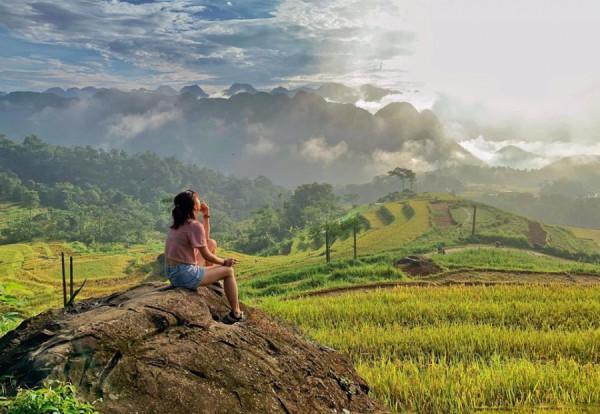 Du lịch Thanh Hóa với nhiều cảnh đẹp và món ăn ngon